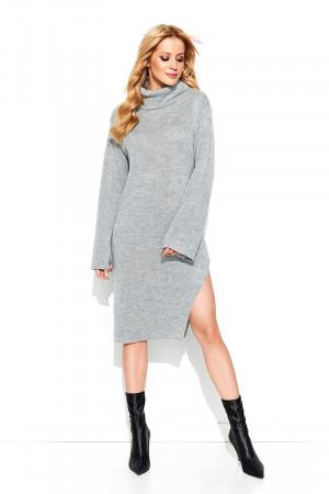 Denní šaty model 138134 Makadamia  UNI velikost