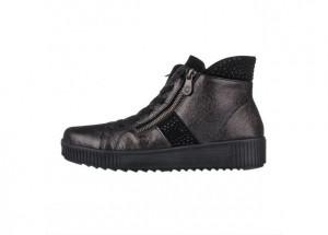 Kotníčková obuv REMONTE R7987-02