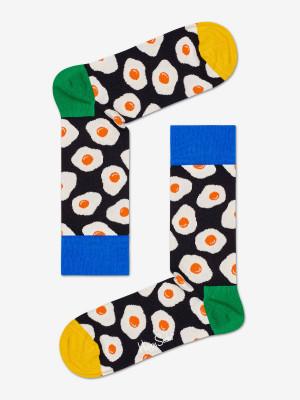 Ponožky Happy Socks Sunny Side Up Sock Barevná