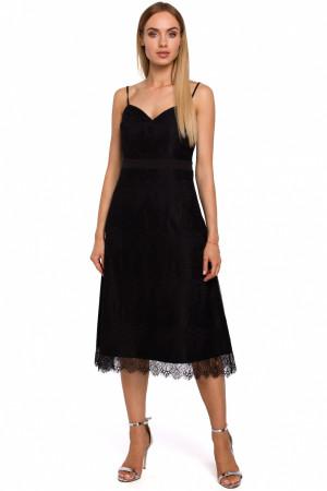 Večerní šaty model 138849 Moe