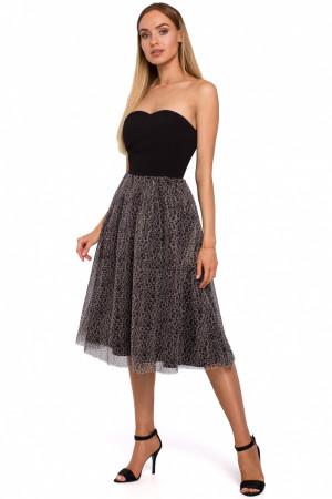 Večerní šaty model 138853 Moe