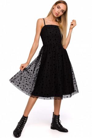 Večerní šaty model 138855 Moe
