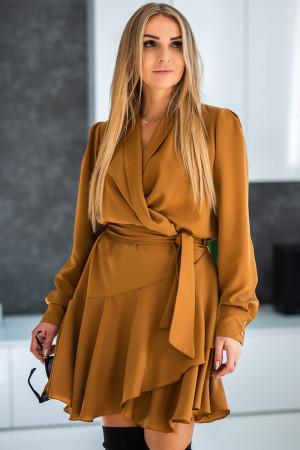 Společenské šaty  model 138777 Jersa