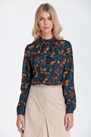 Košile s dlouhým rukávem  model 118947 Colett