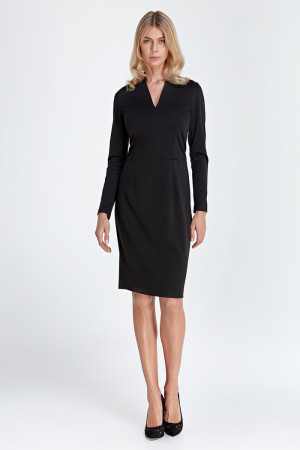 Denní šaty model 118966 Colett