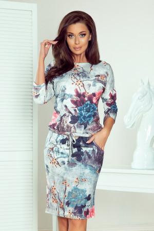 Denní šaty model 138867 Numoco