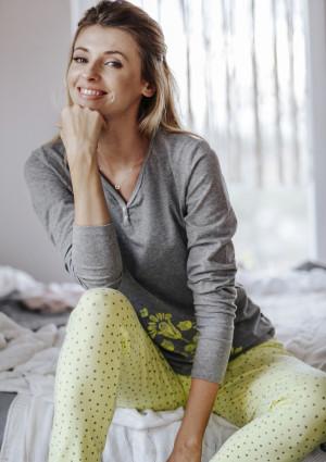 Dámské pyžamo LNS 057 B19