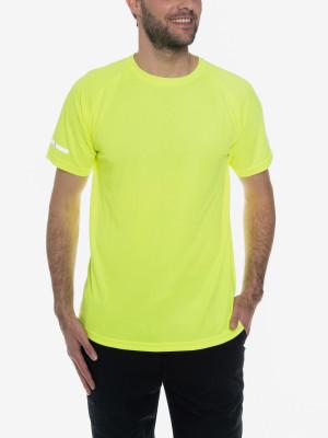 Tričko SAM 73 MTSN392 Žlutá