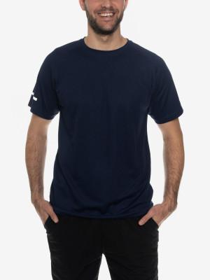 Tričko SAM 73 MTSN392 Modrá