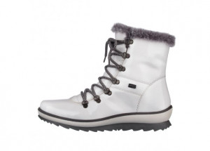 Kotníčková obuv REMONTE R8472-80