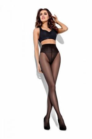 Mona Control Top 20 den punčochové kalhoty 3-M antilopa/odstín béžové