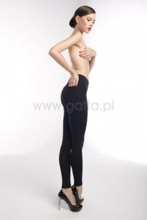 Gatta Next Leggins 44531 Dámské kalhoty, legíny S black/černá