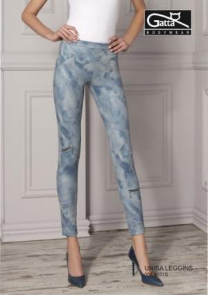 Gatta 44631 Unisas legíny  S jeans