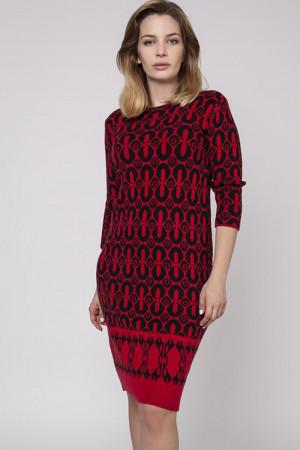 Denní šaty model 138898 MKM