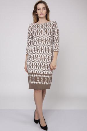 Denní šaty model 138899 MKM