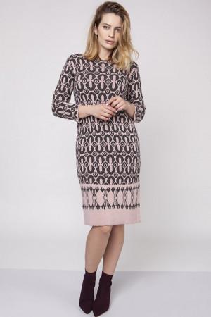 Denní šaty model 138900 MKM