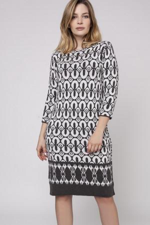 Denní šaty model 138901 MKM