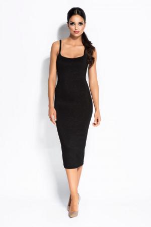 Dámské šaty Charme - Dursi  černá