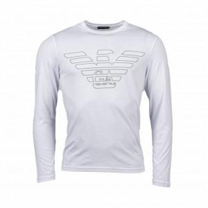Pánské tričko 111287 9A578 00010 bílá - Emporio Armani bílá
