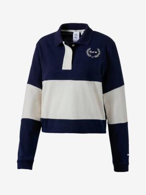 Tričko Puma X Sg Rugby Polo Barevná