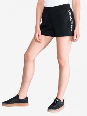 Šortky Calvin Klein Černá