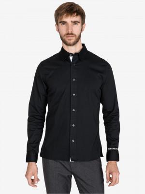 Košile Calvin Klein Černá