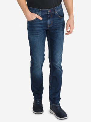 Denton Jeans Tommy Hilfiger Modrá