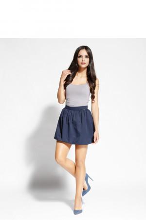 Dámská sukně 1125406 - Dursi  tmavě modrá