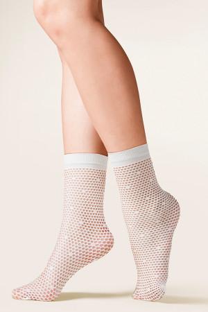 Dámské ponožky 691 Roma cristal Crystal Univerzální