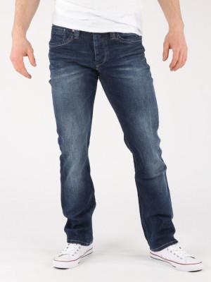 Džíny Pepe Jeans Cash Modrá