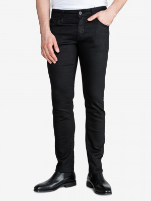 Geezer Jeans Antony Morato Černá