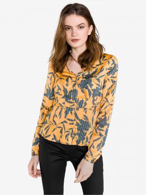 Olivia Halenka Vero Moda Žlutá