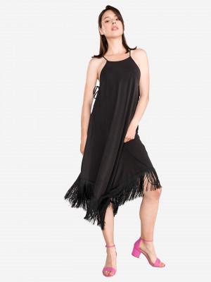 Šaty Replay Černá