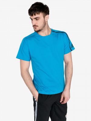 Z.N.E. Triko adidas Originals Modrá