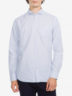 Jack Košile Pepe Jeans Modrá