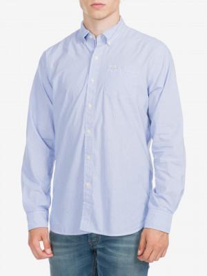 Lynton Košile Pepe Jeans Modrá