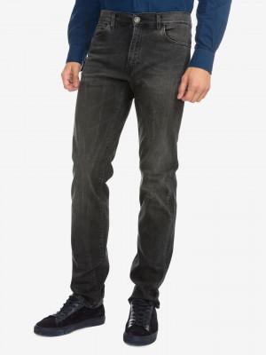 Jeans Trussardi Jeans Černá