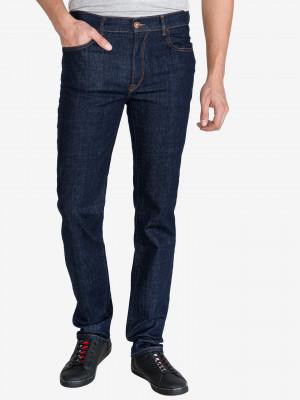 380 Jeans Trussardi Jeans Modrá