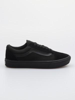 Boty Vans Ua Comfycush Old S (Classic) Black Černá