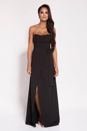 Dámské šaty Lorica 142 - Dursi  černá