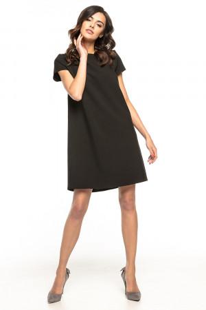 Dámské šaty T261 - Tessita  černá