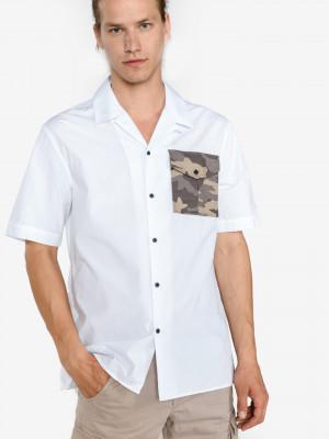 Košile Antony Morato Bílá