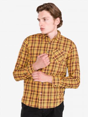 Košile Scotch & Soda Žlutá
