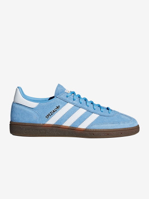 Boty adidas Originals Handball Spezial Modrá