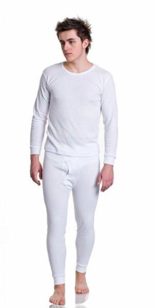 Gucio pánské tričko 3XL bílá