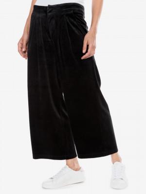 Kalhoty Juicy Couture Černá