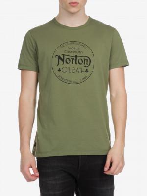 Dreer Triko Norton Zelená