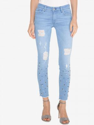 Jeans Salsa Jeans Modrá