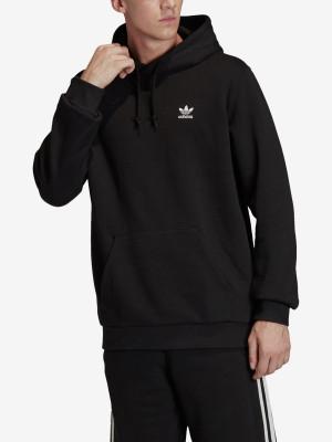 Mikina adidas Originals Essential Hoody Černá
