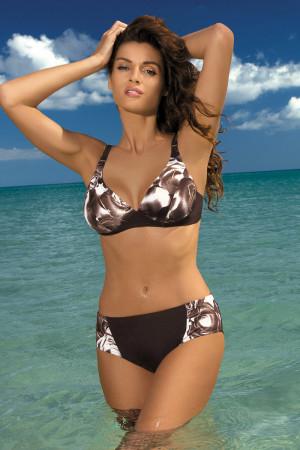 Dvoudílné plavky  model 39527 Marko